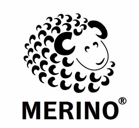 ochranná známka - MERINO